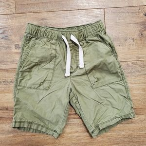 🆓️w/purchase- ON Army Green Lightweight Shorts